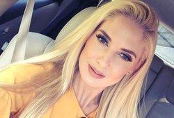 Internautai ūžia: Ivanova sulaukė viešų kaltinimų
