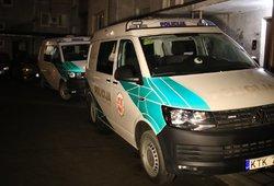 Aiškėja detalės apie Garliavoje užkastą vyrą: policija sulaikė keturis asmenis