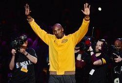 Tragiška žinia: žuvo NBA legenda Kobe Bryantas