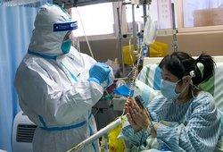 Išsigelbėjimas nuo koronaviruso: skelbiama apie sukurtą vakciną