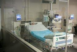 Nelaimė Ukmergės ligoninėje – mirė vaikas