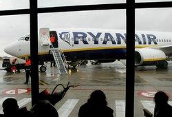 Pirkote lėktuvo bilietus? Nepatikėsite, kiek apie jus žino tarnybos