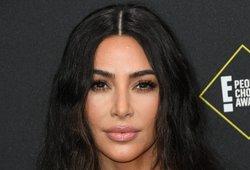Paviešinta Kardashian nuotrauka prieš operacijas: gerbėjai sutrikę