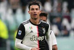 """""""Juventus"""" užtikrintai žengė į Italijos taurės pusfinalį"""