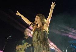 """Ji – 2005-aisiais laimėjo """"Euroviziją"""": bėgant metams vis gražėja"""