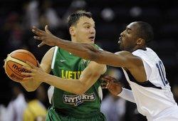 Šaras ir kitos Lietuvos krepšinio žvaigždėsapie Bryanto žūtį: nesinori tikėti