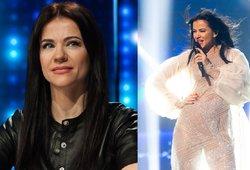 """Pilvelytė – 12-ąjį kartą žengia ant """"Eurovizijos"""" scenos: nebuvo nė karto, kuomet man būtų nepasisekę"""