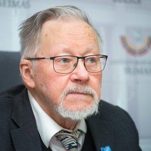 Landsbergis apie Astravą: guostis, kad dar nežuvome – naivu