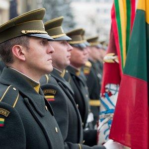 Lietuvoje minima Laisvės gynėjų diena