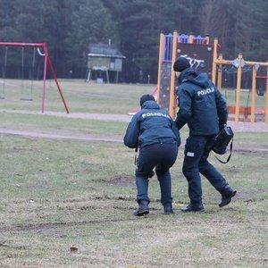 Dėl galimo pagrobimo – sujudimas Vilniaus mokyklose: tikrinami moksleiviai
