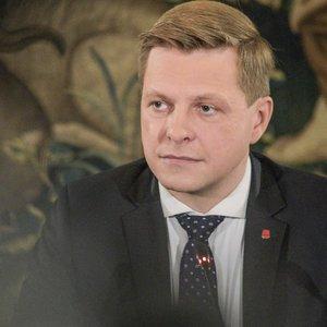 Vilniaus meras prašo žmonių pagalbos: padėkime ieškoti