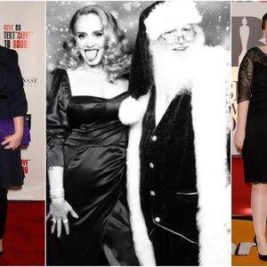 Adele to nekentė, bet tai padėjo jai pasikeisti: būdas numesti svorio, kurį dievina žvaigždės