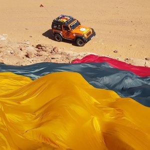 Dakare įspūdingai paminėta Sausio 13-oji – Vanagas liko apstulbęs