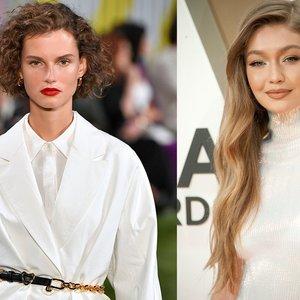 """Iš Raseinių kilusi Dukauskaitė nusifilmavo """"Chanel"""" reklamoje: reakcijos sulaukė iš supermodelio Hadid"""