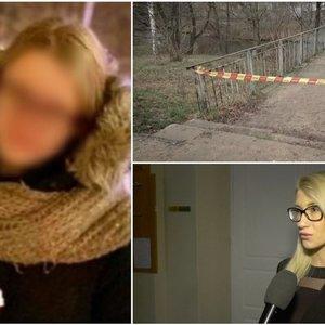 Neviešintos detalės žiauraus 17-metės nužudymo byloje: advokatė įvardijo motyvą
