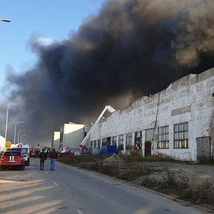Alytaus gaisro byla: ryškėja nauji kaltinininkai, tarp įtariamųjų – ir aplinkosaugininkės