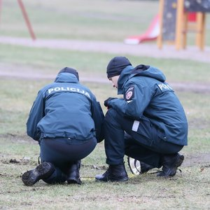 Policija: mergaitės paieškos tęsiasi, tiriamos naujos versijos
