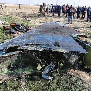 """Iranas pripažino numušęs Ukrainos lėktuvą: prabilo apie """"neatleistiną klaidą"""""""