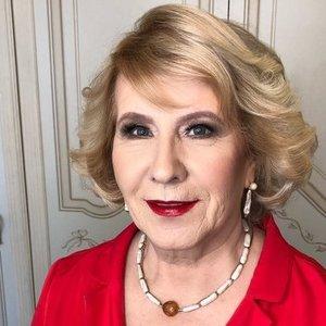 Kelis dešimtmečius televizijoje dirbanti Pivoriūnienė apie neblėstantį grožį