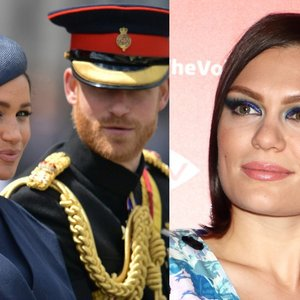 Karališkosios šeimos skandalas palietė ir Jessie J: išsakė savo nuomonę