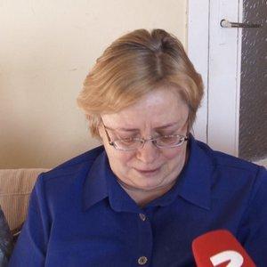 Panevėžio pataisos namų slaugytoja nesulaiko ašarų: patyčios darbe paguldė į patalą