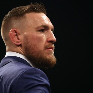 McGregoras – apie tapimą milijardieriumi ir nuolatinį gėrimą iki kovos su Khabibu