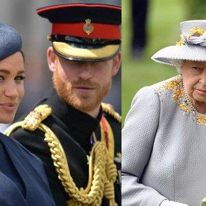 Karališkoji drama nesibaigia: Elžbieta ll įsiuto dėl išleistų beveik 3 mln. eurų