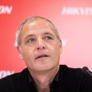 """""""Sūduva"""" pristatė naują rėmėją ir tikslus, treneris pažadėjo: laimėsime čempionatą"""