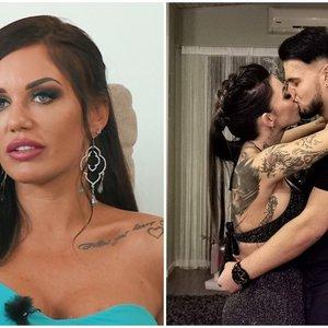 Lietuviškoji Kardashian jau planuoja vestuves: draugystė trunka vos 4 mėnesius