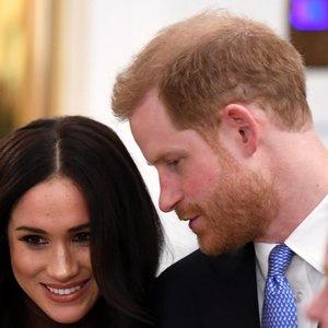 Ekspertai įvertino: po santuokos su Markle princas stipriai pasikeitė