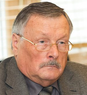 Stasys Brundza - Stasys Brundza (nuotr. Tv3.lt/Ruslano Kondratjevo)