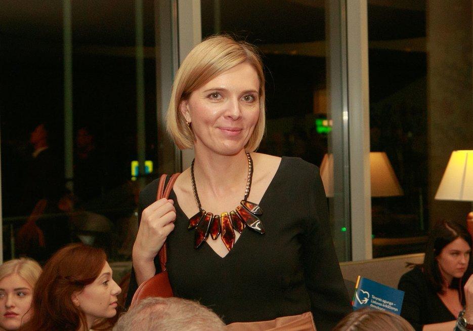 Agnė Bilotaitė (tv3.lt)