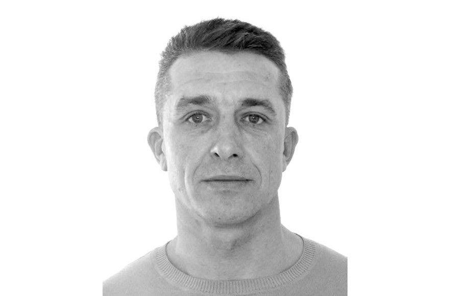 Andrius Sakalauskas, policijos nuotr.