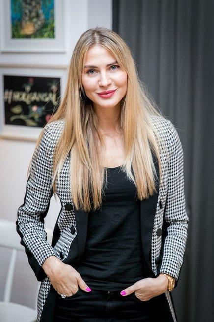 Simona Starkutė