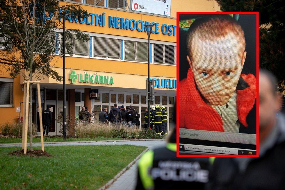 Žudynės ligoninėje: žuvo 6 žmonės, policija ieško ginkluoto vyro