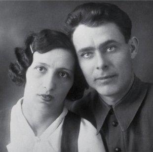 Brežnevų pora