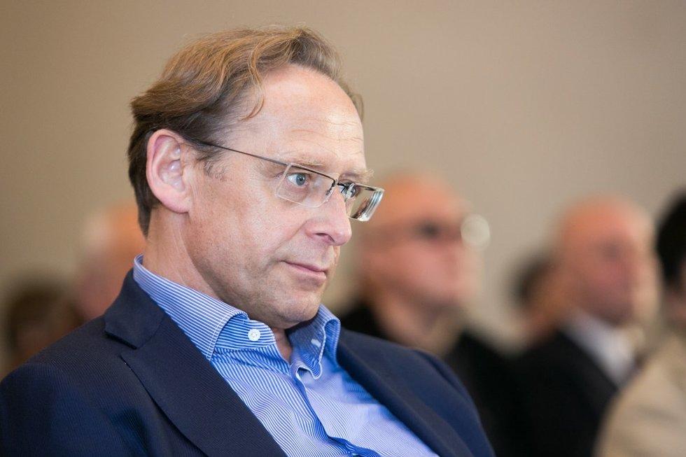 Raimundas Alekna (Fotobankas)