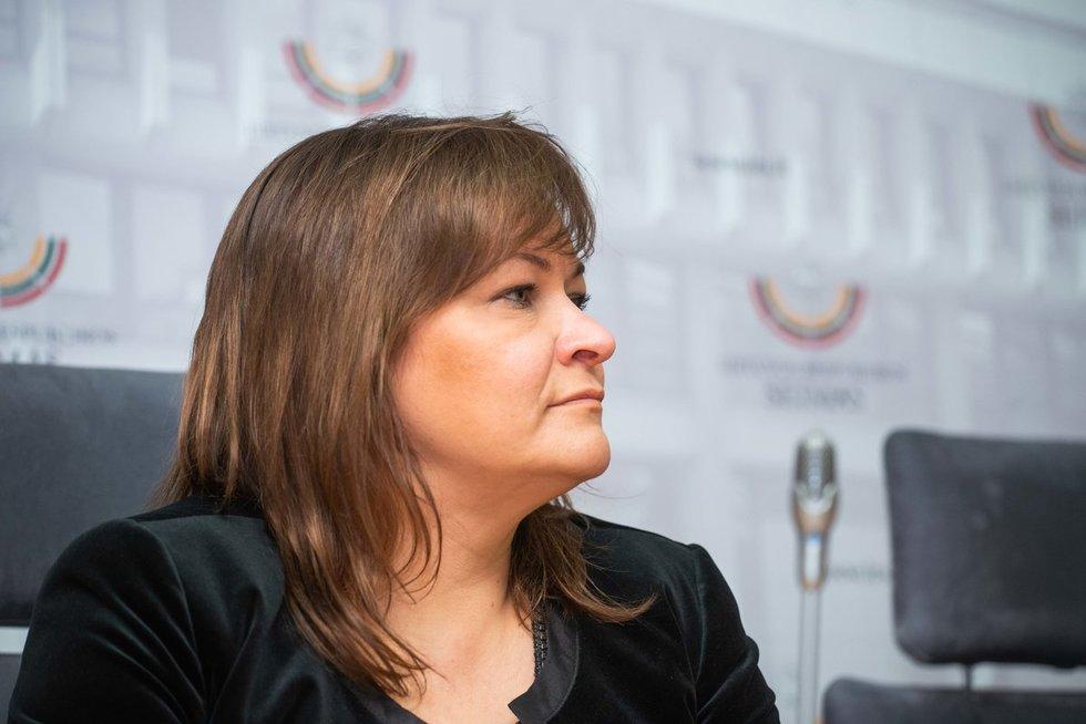 Raimonda Zaborė