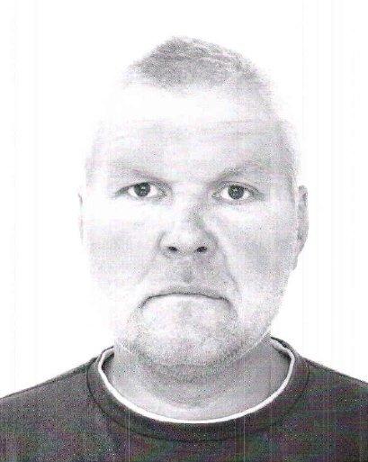 Ieškomas dingęs Darius Petkevičius (nuotr. Policijos)