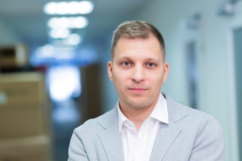 Tautvydas Kacevičius