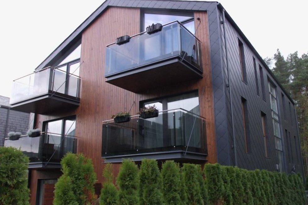 Patarimai norintiems įsigyti būstą pajūryje: pastebimos kelios tendencijos