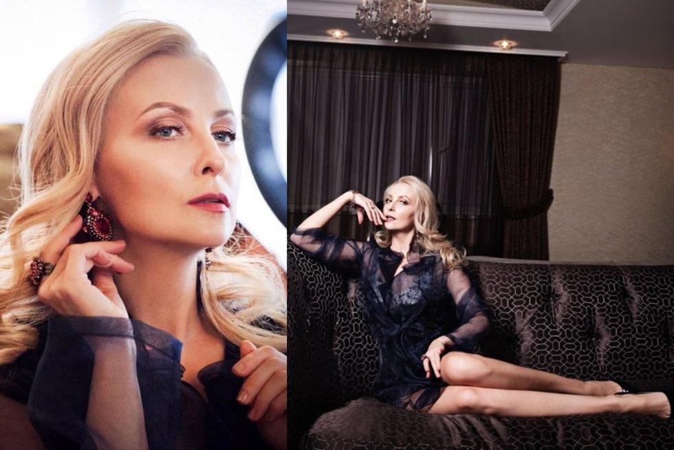 Lina Bražinskaitė-Tupikovskienė (tv3.lt fotomontažas)