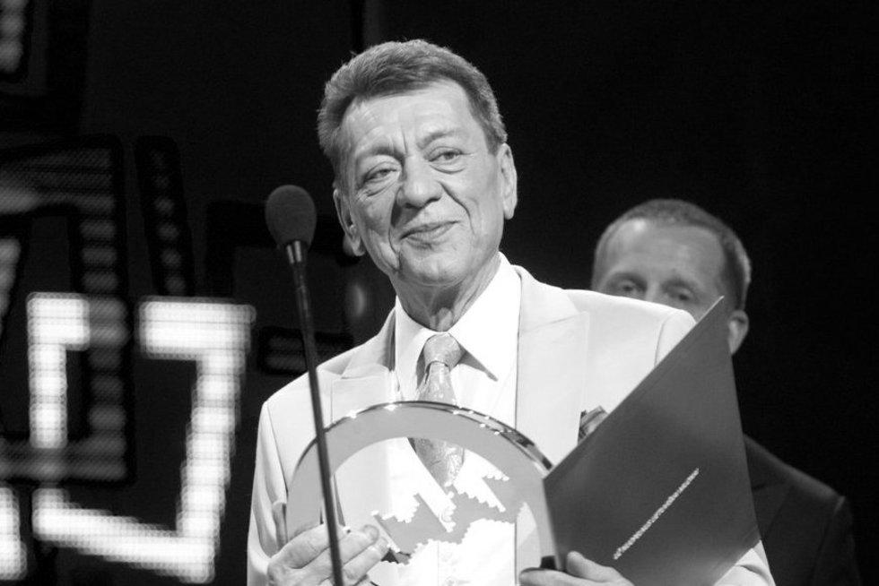 Maestro Stasys Povilaitis (nuotr. BFL)