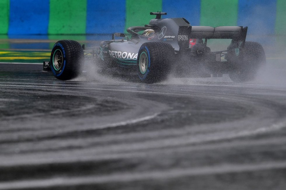 Lewisas Hamiltonas (nuotr. SCANPIX)