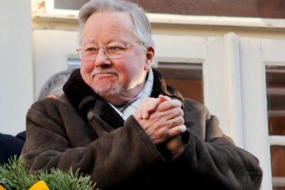 V. Landsbergis (nuotr. Fotodiena.lt)