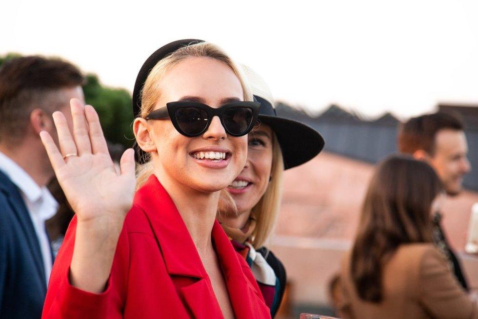Viktorija Šaulytė (nuotr. Fotodiena/Justino Auškelio)