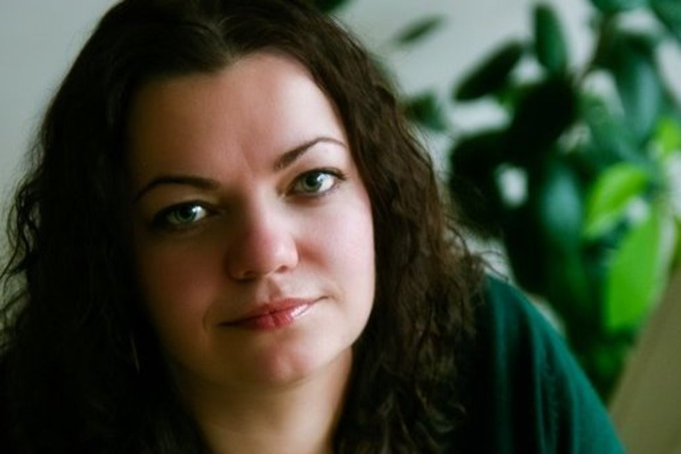 Silvinija Simonaitytė