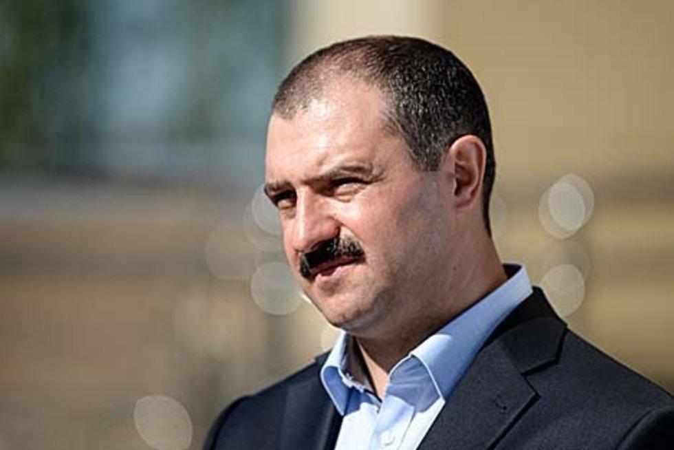 V. Lukašenko (nuotr. Wikipedia)