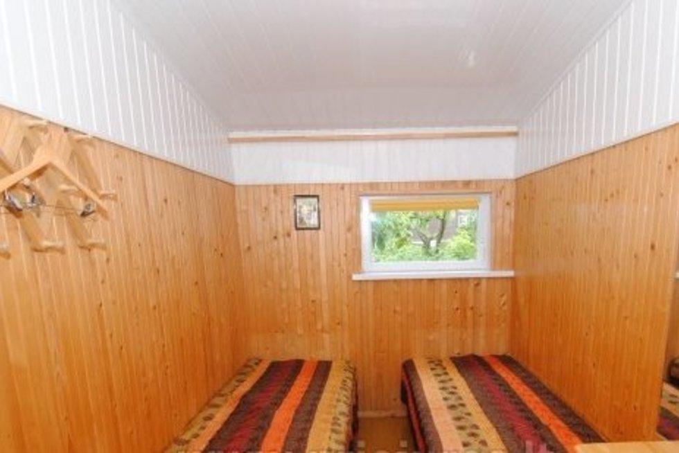 Kambarių nuoma už mažiausią kainą Palangoje (nuotr.: priejuros.lt)