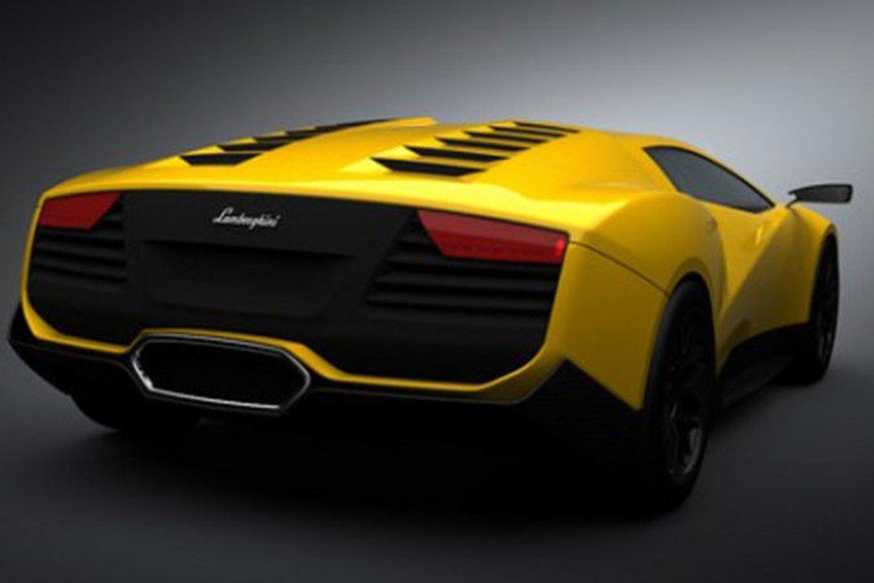 """Naujas """"Lamborghini"""" gaus """"Huracane"""" vardą. (nuotr. Autocar.co.uk)"""